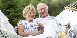 """Seniorzy z """"Sanatorium miłości"""" nie przestają zaskakiwać. To niesamowite co robią razem"""