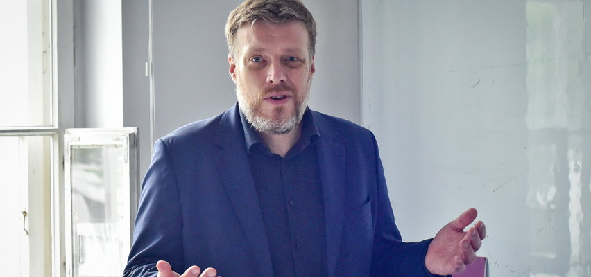 Zandberg: wolałbym, żeby liderem opozycji został Jarosław Kaczyński