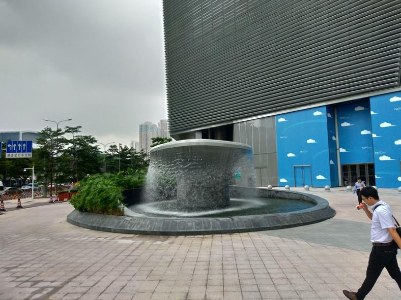 Zdjęcie wykonane Asusem Zenfone 5 - obiektyw główny