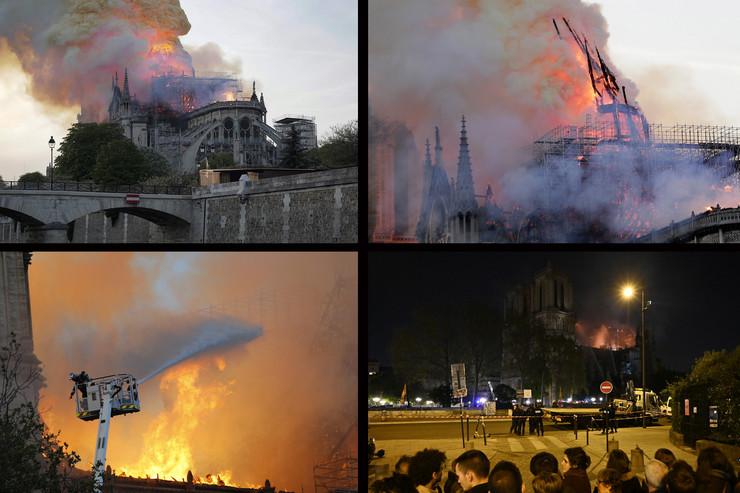 Notre Dame kombo