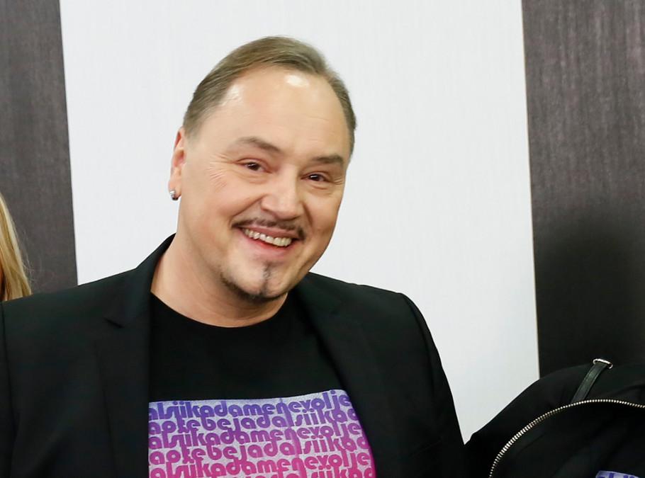 Nenad Knežević Knez