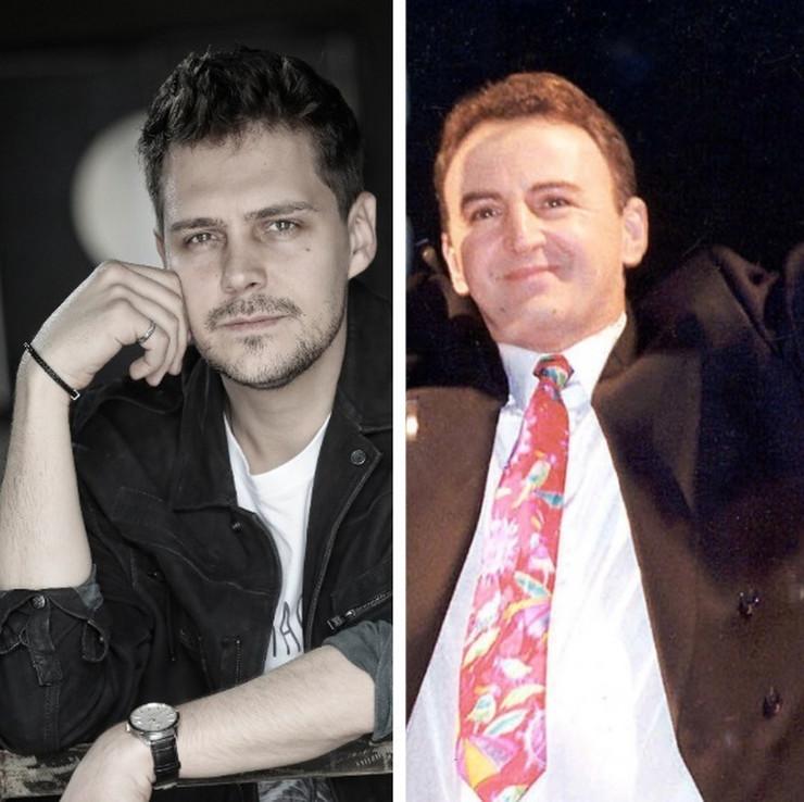 Miloš Biković, Željko Ražnatović Arkan