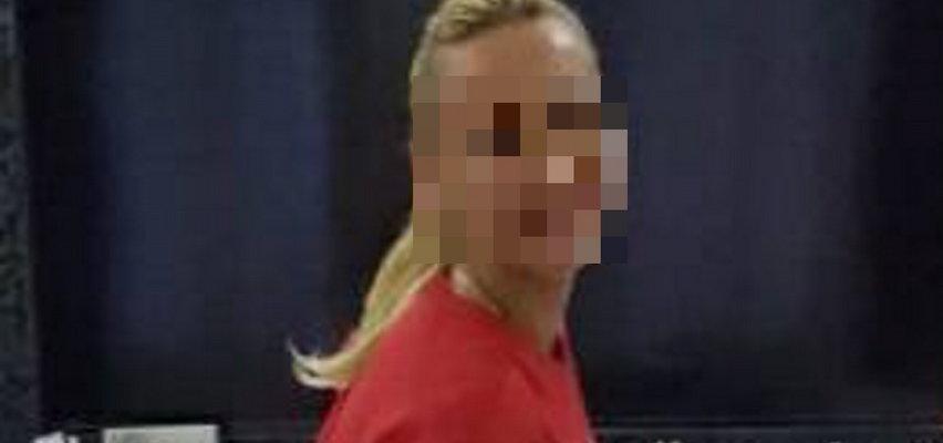 36-letnia Monika Z. odnaleziona. Policja nawiązała z nią kontakt
