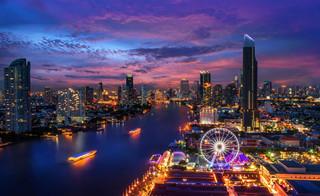 Koronawirus w Tajlandii. Otwarcie Bangkoku dla zagranicznych podróżnych opóźnione