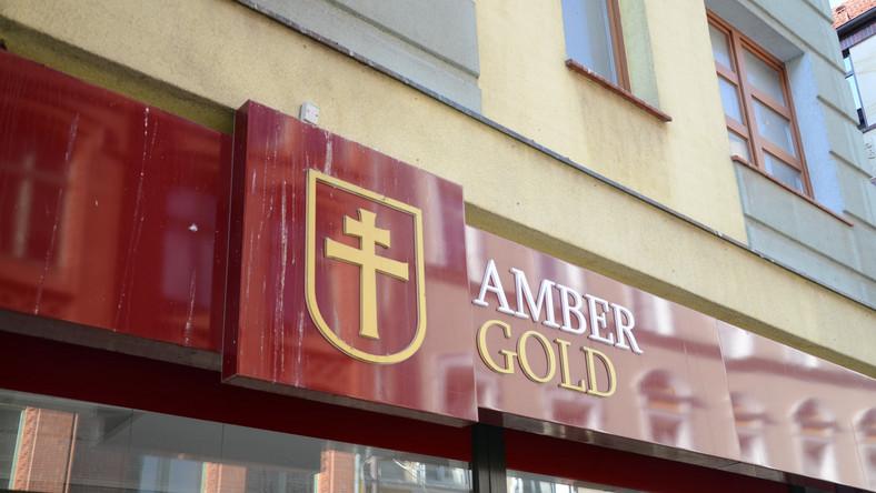 Problemy klientów Amber Gold