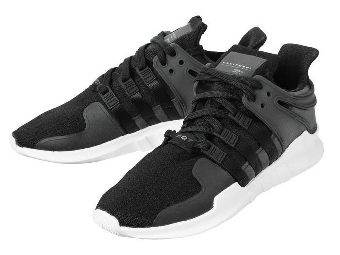Lidl sprzedaje sneakersy w marcu Puma i adidas na półkach
