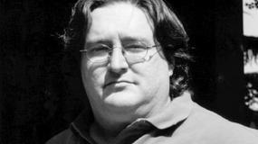 Gabe Newell wart więcej niż Donald Trump - majątek twórcy Valve to ponad cztery milardy dolarów