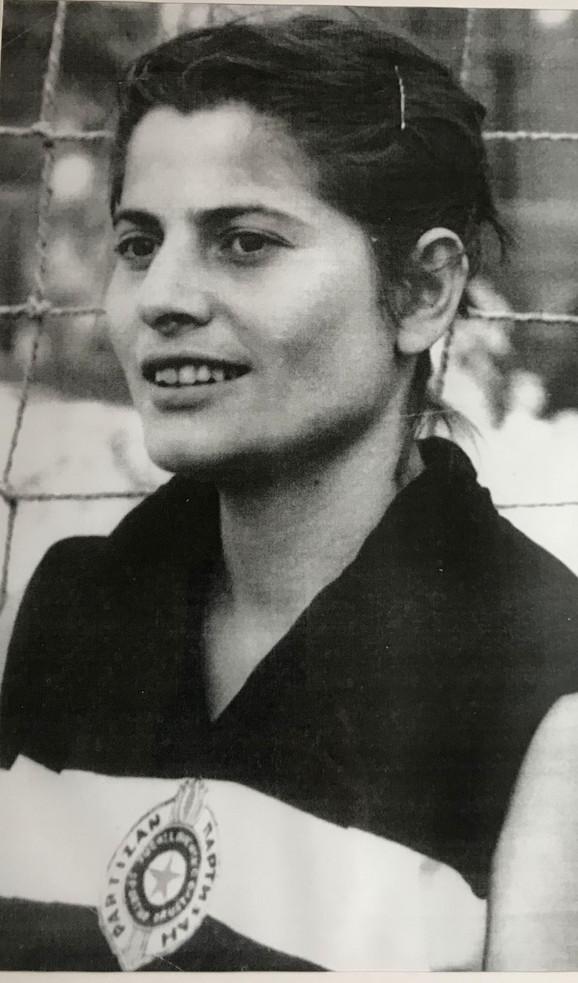 Radojka Grozdanović