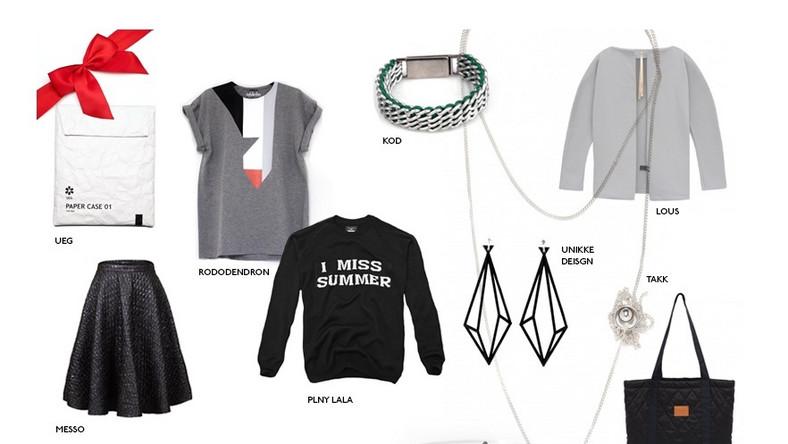 Kolaż produktów dostępnych w sklepie internetowym shwrm.pl