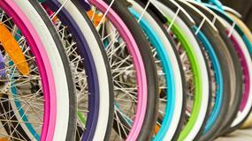 Gdzie wypożyczyć rower?