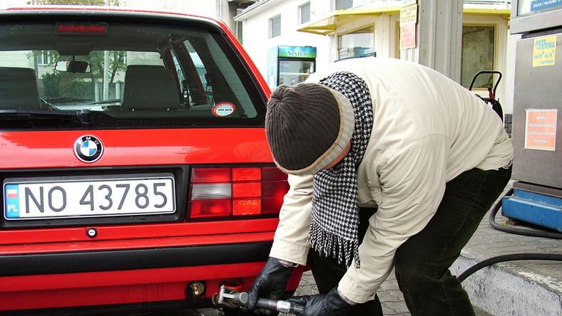 Стоит ли покупать подержанный газовый автомобиль?