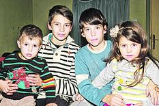 Šabac, Srce za decu, porodica, RAS, Mirjana Čvorić Gubelić
