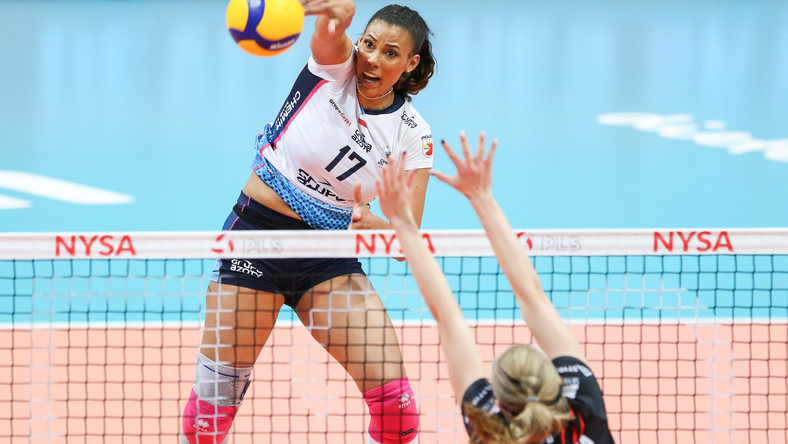 Gyselle Silva