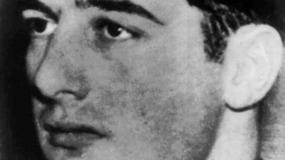 Z dziennika kagiebisty. Jak zginął bohater, który ocalił tysiące Żydów?