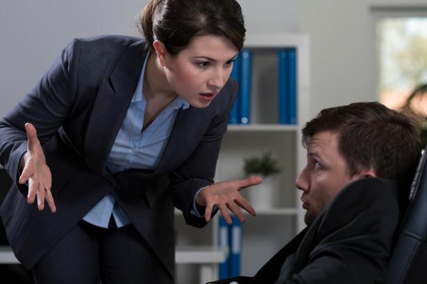 Bez jakich dowodów na nękanie przez szefa nie ma sensu w ogóle zawracać sobie głowy sądem?