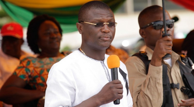 COVID-19 didn't kill Rawlings – Kofi Adams