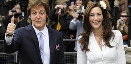 Piękne kobiety Paula McCartney'a! FOTO