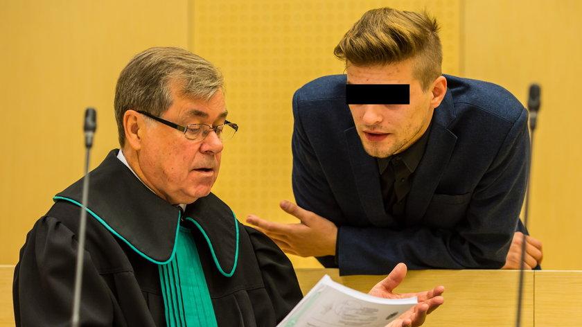 Śmierć Ewy Tylman. Adam Z. ponownie zasiądzie na ławie oskarżonych