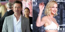 Charlize Theron i Brad Pitt mają romans?!