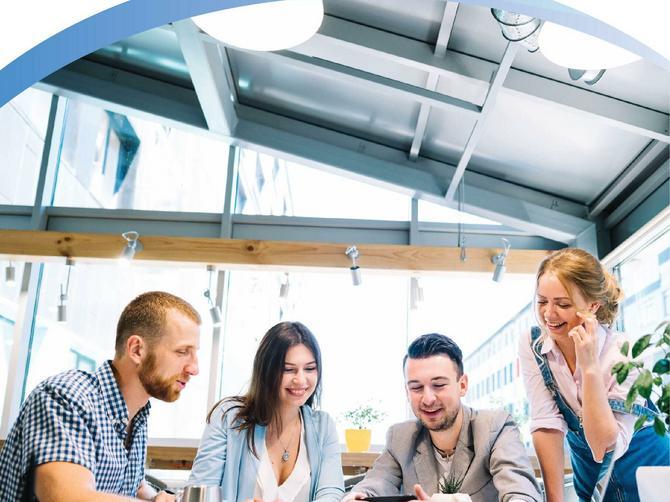 Inovacije i nove tehnologije u Naučno-tehnološkom parku: Steknite nova znanja i razmenite iskustva za buduće poslovanje