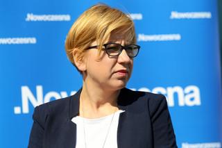 Hennig-Kloska apeluje o zwołanie posiedzenia Sejmu i przedstawienie szczegółów KPO