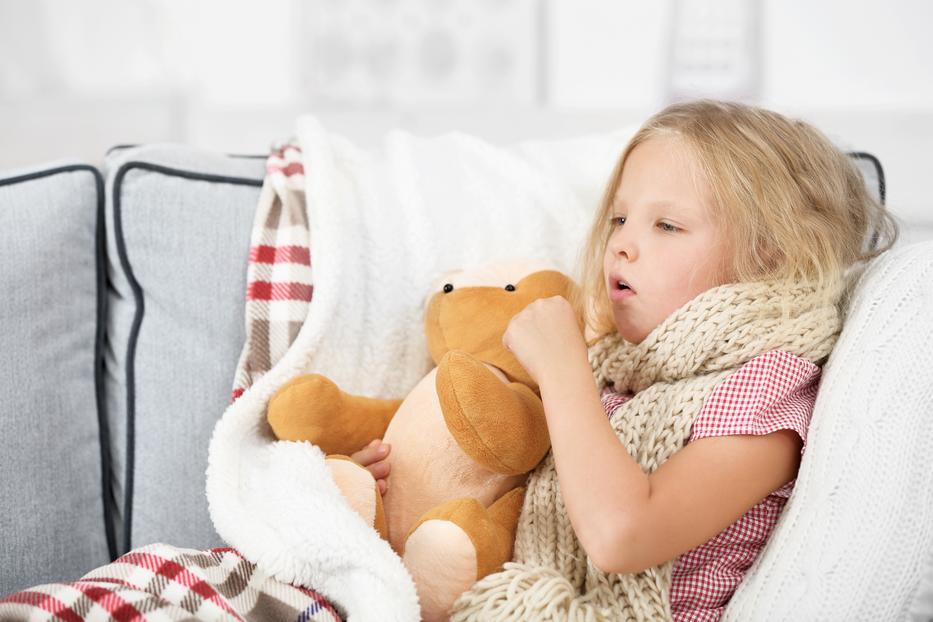 csecsemő rekedtség kezelése