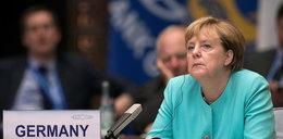 Druzgocąca porażka Merkel. Pogrążyli ją uchodźcy