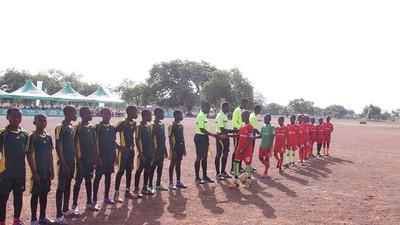 Milo U-13 Champions League: Wa Model record narrow 1-0 win over Bagri Baptist