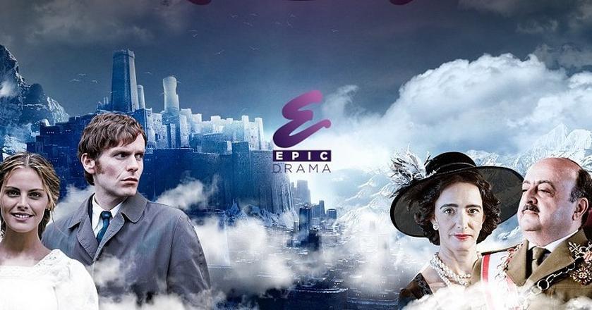 Epic Drama trafi m.in. do oferty Cyfrowego Polsatu i platformy nc+