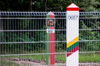 Białoruś zatrzymała samochód przewożący litewską pocztę dyplomatyczną