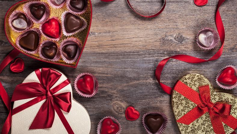Walentynki w mieście zakochanych?