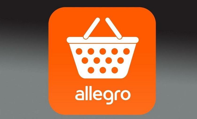 Pozwał Allegro. Żąda 95 tys. zł odszkodowania