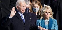 """Joe Biden zaprzysiężony na prezydenta. """"To jest dzień Ameryki"""""""