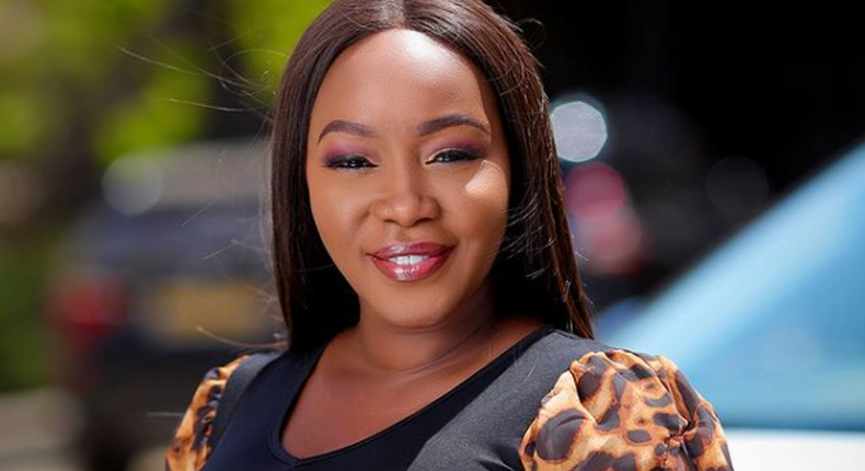 Terryanne Chebet reveals meaning behind her 3rd tattoo