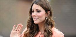 Ciąża księżnej Kate na zdjęciach. FOTY