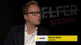 """""""Belfer"""": twórcy o drugim sezonie serialu"""