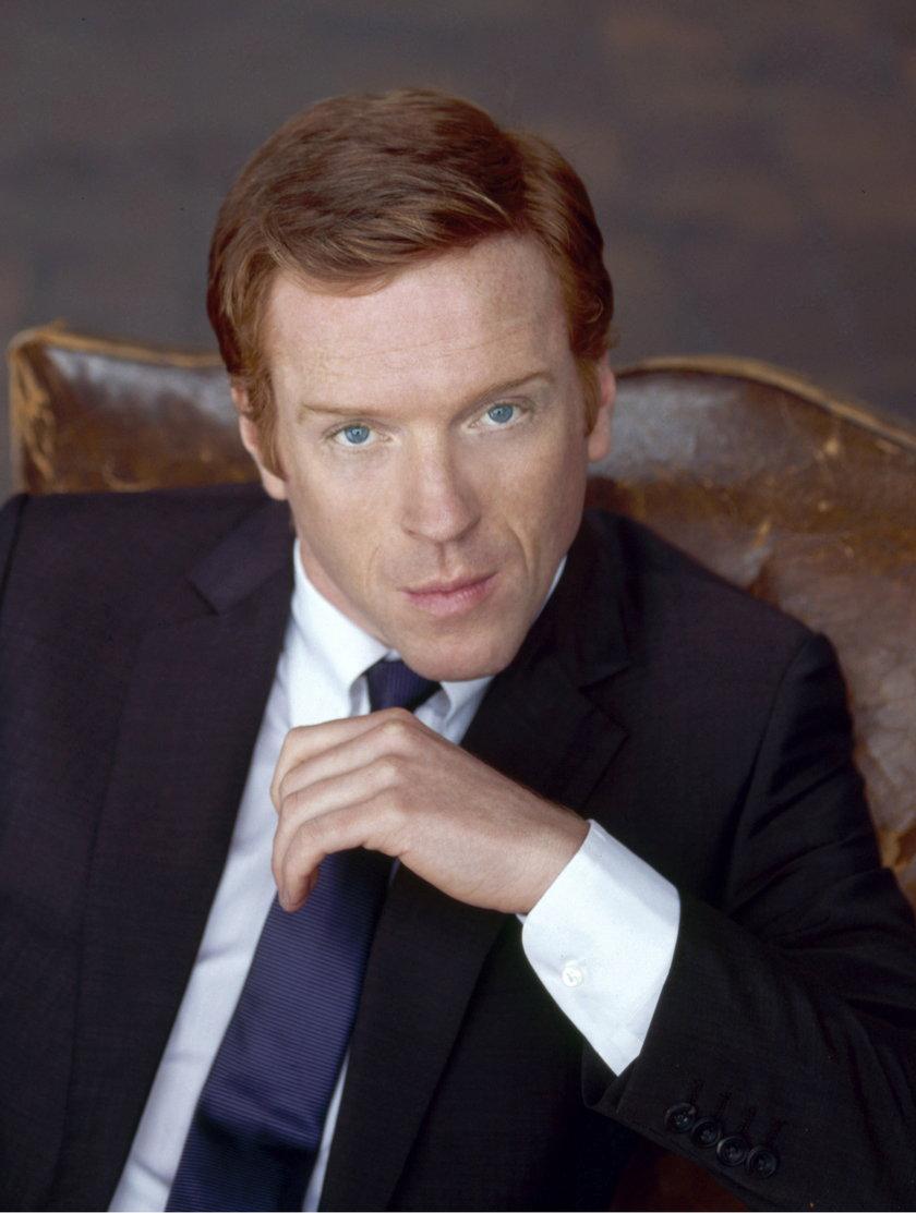 Nowy James Bond będzie rudy?