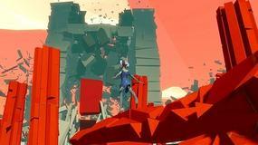 Wyprodukowano w Polsce - Bound - piękna platformówka polskiego studia Plastic i twórców God of War