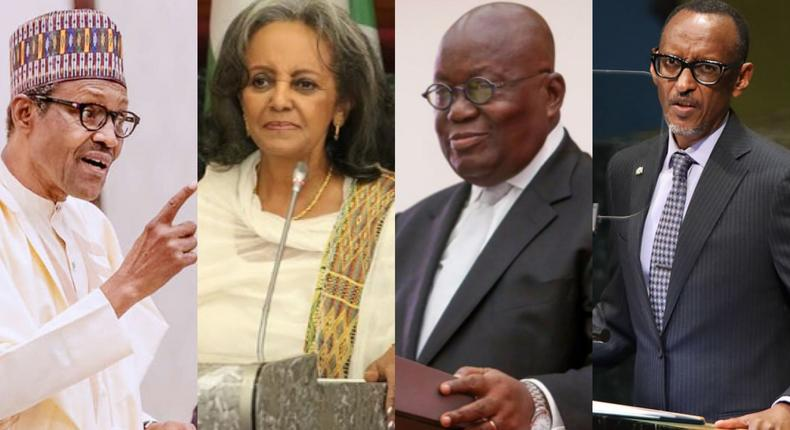 African leaders to converge in Ghana to have Presidential Dialogue on Africa Beyond Aid
