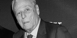 Legendarny scenarzysta William Goldman nie żyje