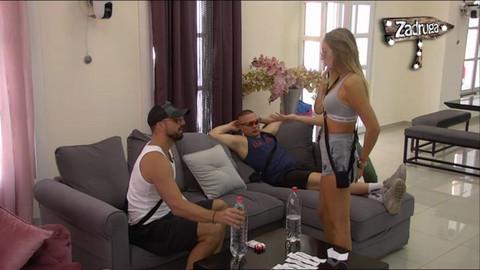 VLADIMIR HOĆE DA ŽENI LUNU: Ona mu odbrusila i evo šta je rekla! VIDEO