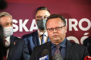 Szejna o wyroku ETPCz: zyskaliśmy narzędzie unieważnienia antydemokratycznych decyzji TK