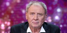 """Andrzej Grabowski z """"Kiepskich"""". Niekiepsko nas zagiął"""
