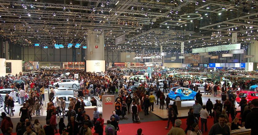 Jak zrobić, żeby Polacy kupowali jeszcze nowsze auta? Jest pomysł