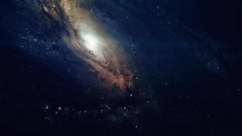 """Astronomowie na tropie """"potencjalnego statku Obcych"""" z Wegi"""
