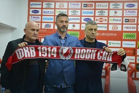Dušan Mijić, Radoslav Batak i Dragoslav Vuković