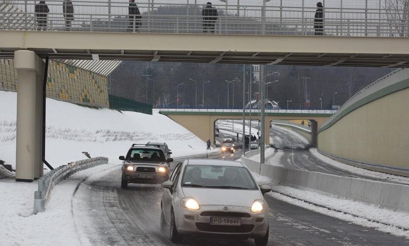 Zielona Droga w Gdańsku