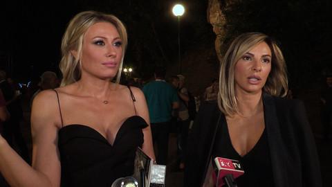 Dajana Paunović iznenadila izjavom o Žiki Jakšiću: Ovo što je rekla sve je ŠOKIRALO! VIDEO