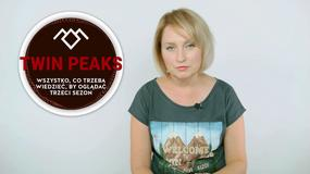 """""""Jakby niepaczeć"""": wszystko, co trzeba wiedzieć, aby oglądać 3. sezon """"Twin Peaks"""""""