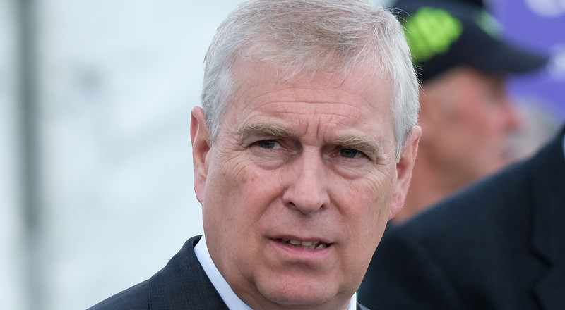 Watch the disastrous interview Prince Andrew gave about his connection to Epstein and see why the British media is calling it 'car-crash' TV